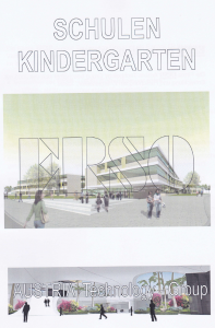 ERSO HESU Technologie im Bereich Kindergarten und Schule